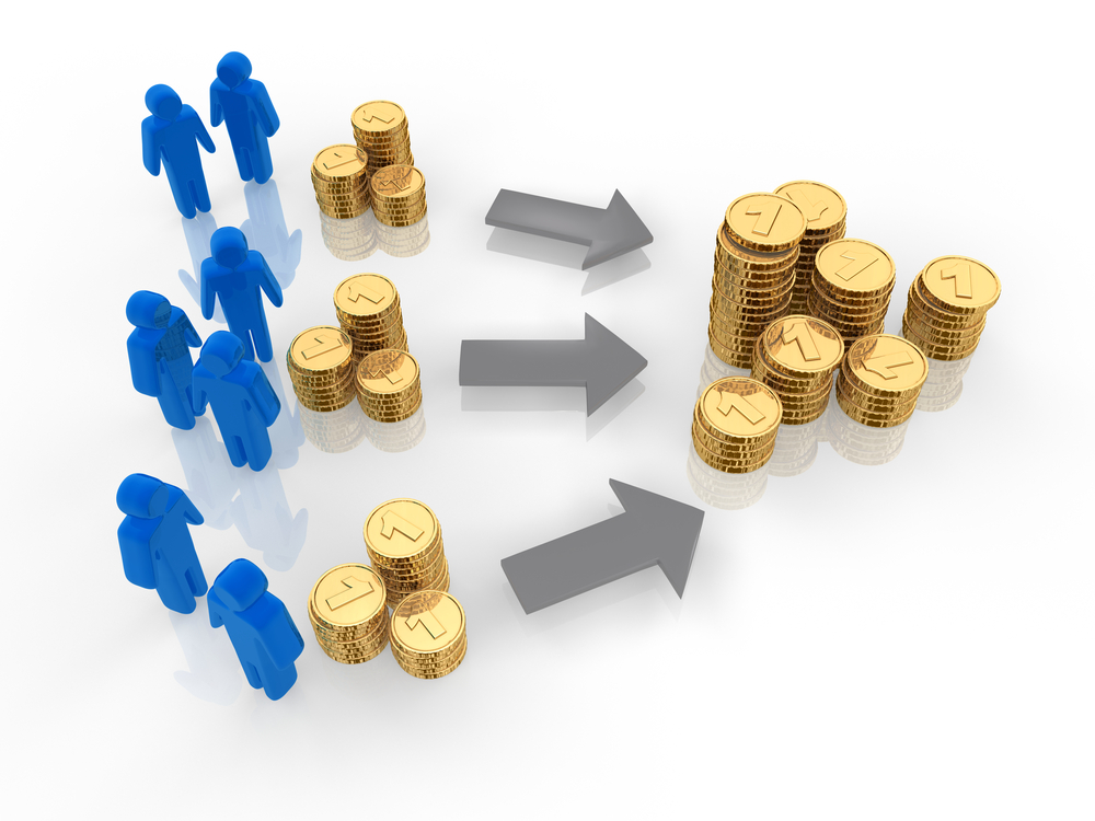 what is equity crowdfunding?
