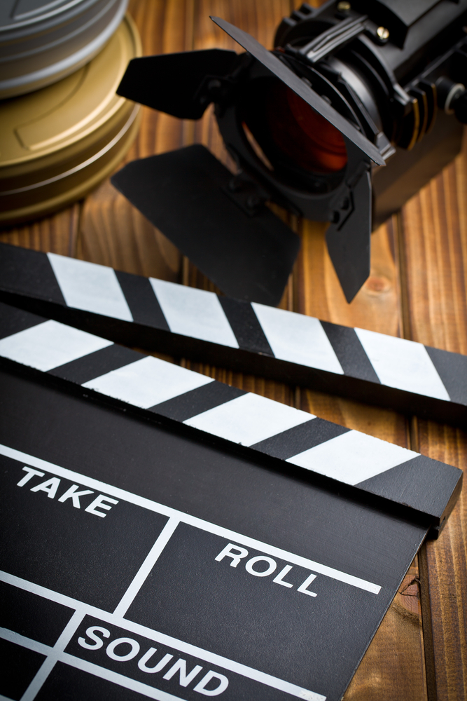 Making a video for your business pitch