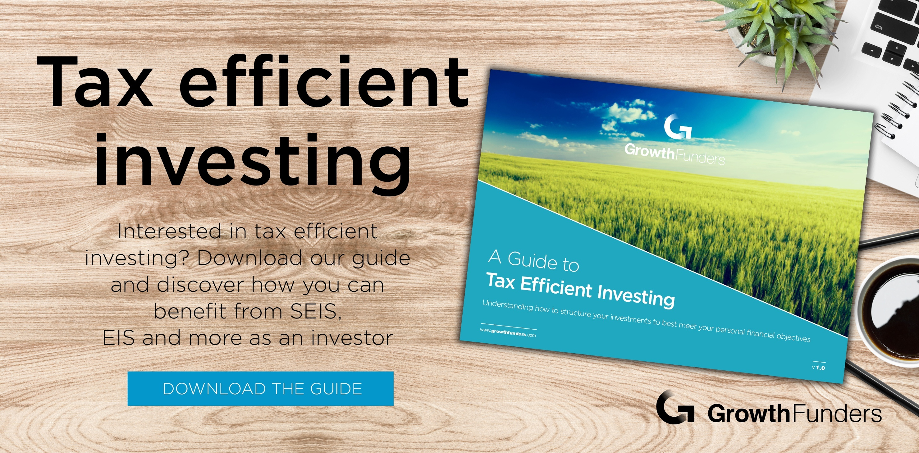 The 5 main ways to make tax efficient investments in the UK