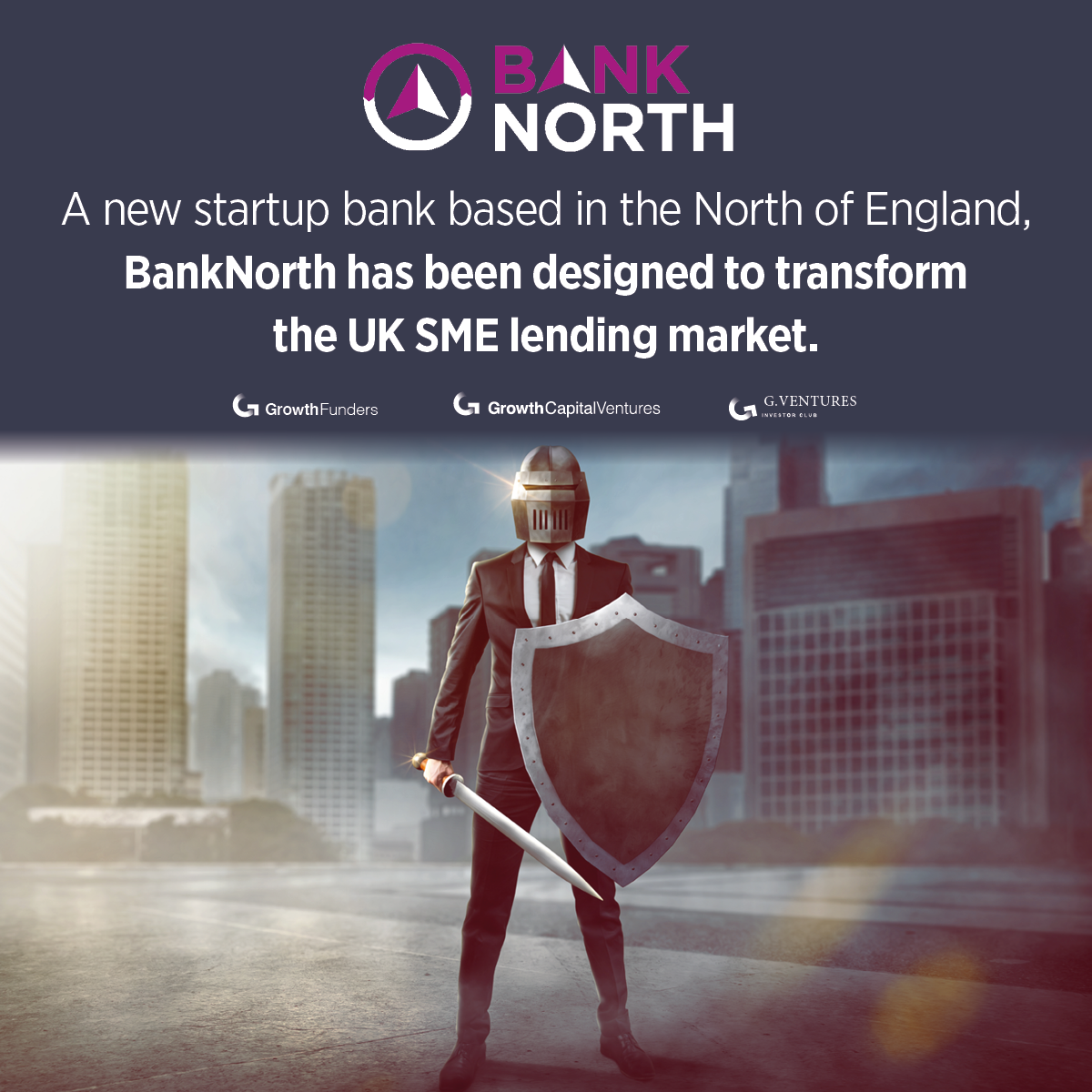 6 key facts about BankNorth and their live investment opportunity