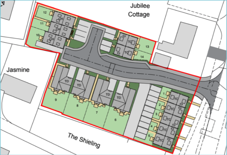The key benefits of our property investment opportunity at Chilton