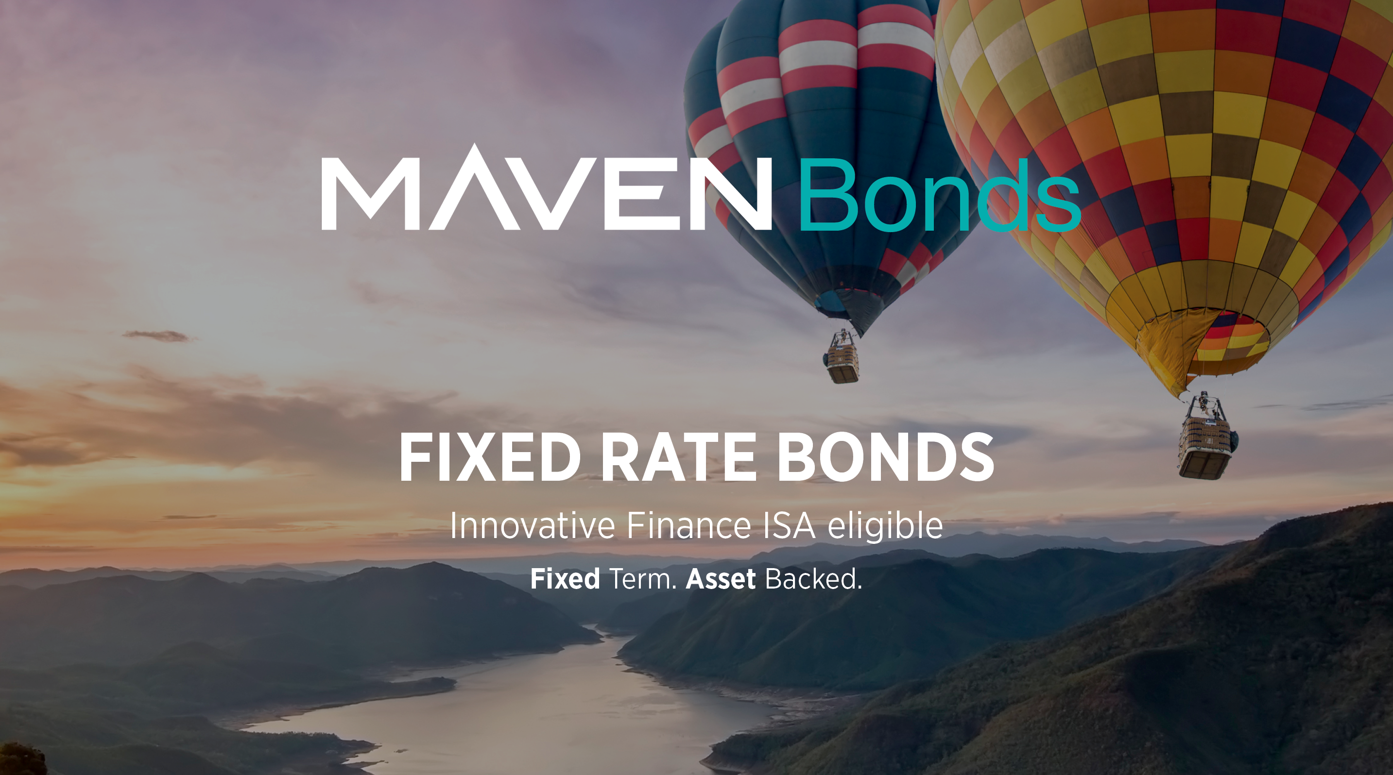 Introducing MAVEN Bonds