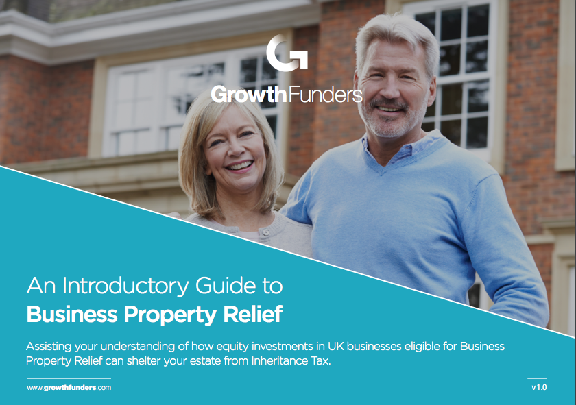 Introducing: an introductory guide to Business Property Relief (BPR)