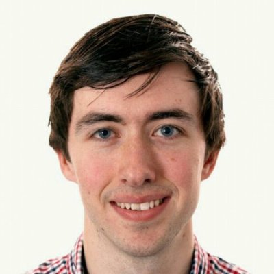 James McKenna
