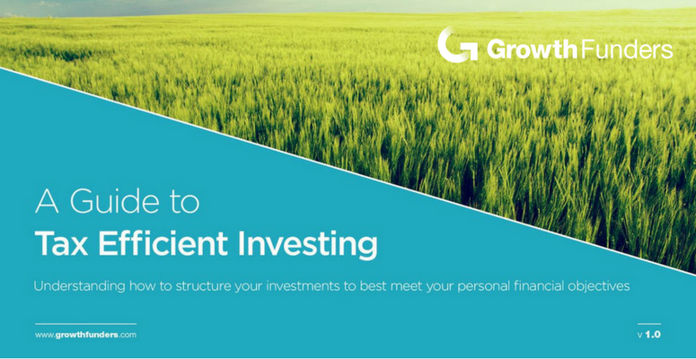 Growth and income: which tax efficient investment strategy is best for you?