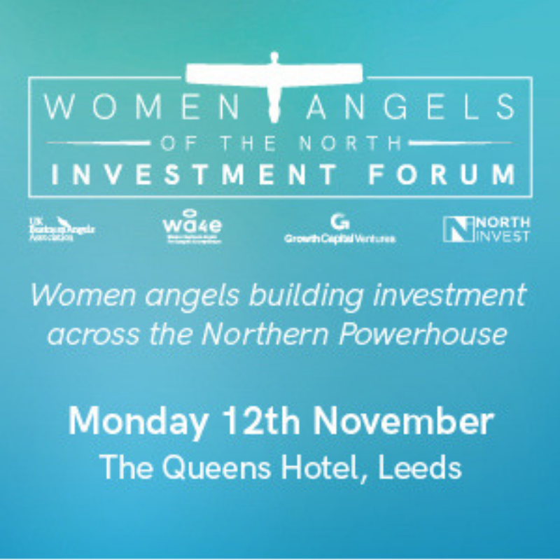 Calling Women Angels of the North
