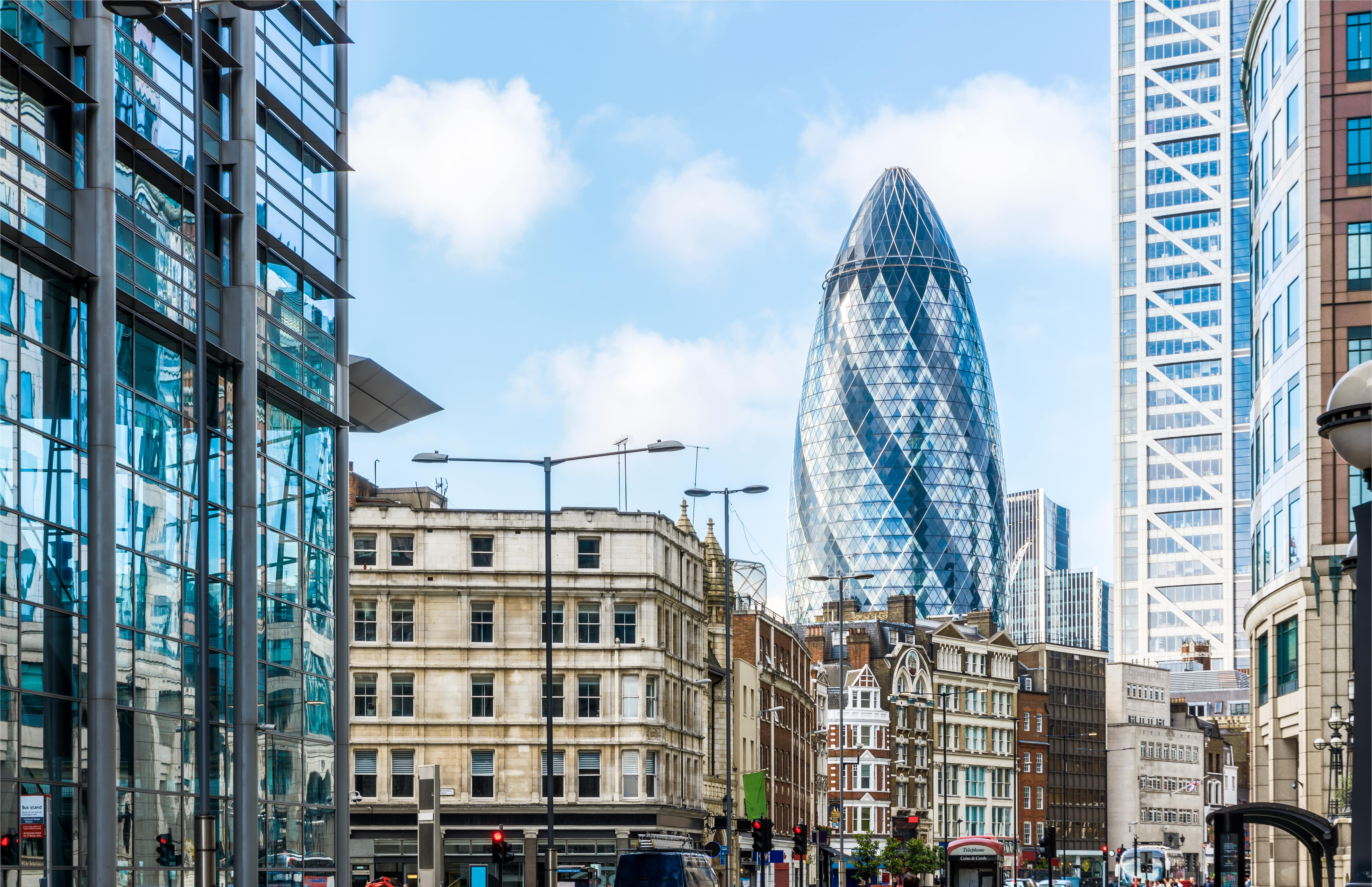 What the UK's record-breaking year for fintech could mean for VC investors