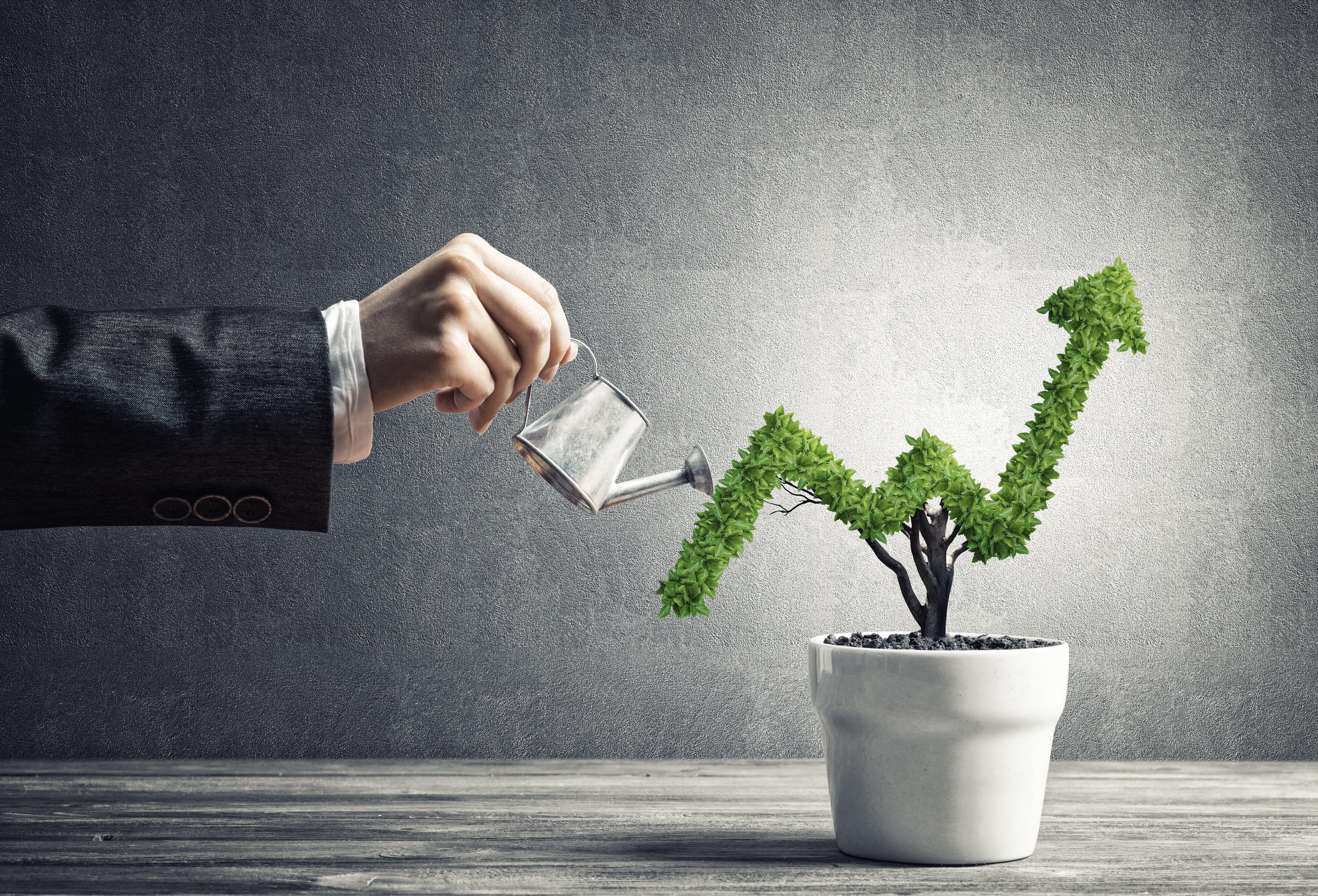 The UK saving surge: striking the balance between saving and investing